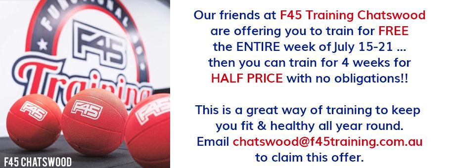 F45 Offer July19 1