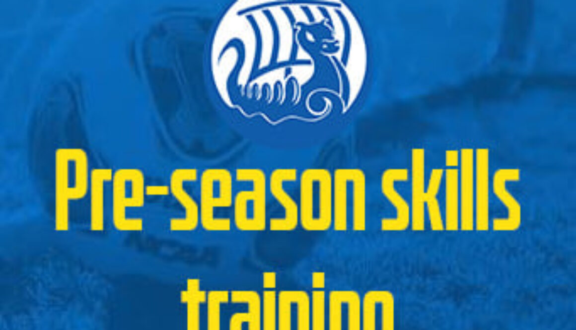 PreSeason-Skills-Training